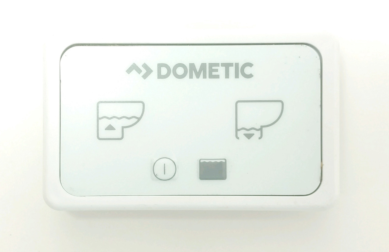DOMETIC TOUCHPAD FLH SWT-WHT 600021