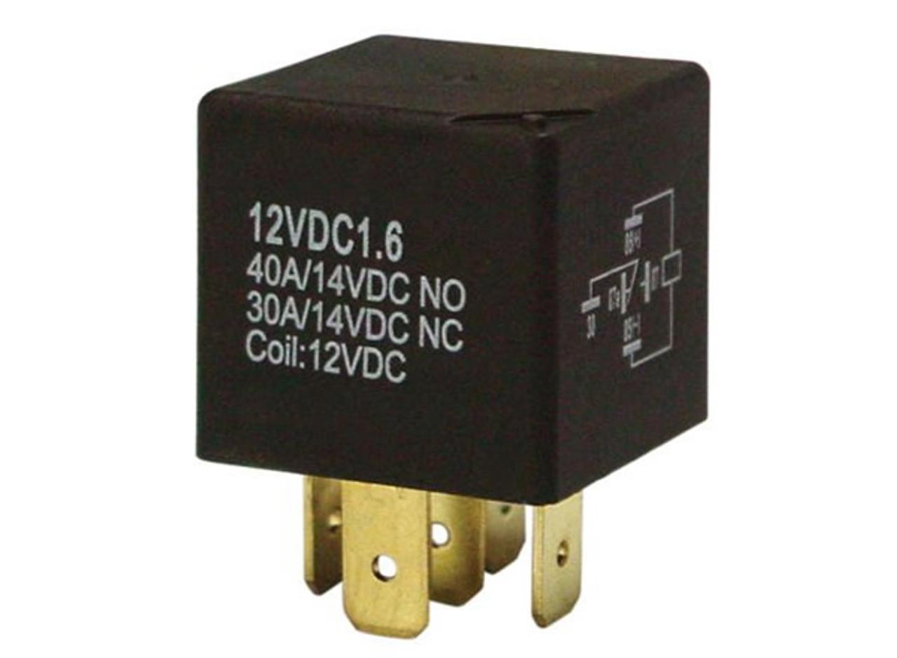 KIT, 12VDC RELAY 311579