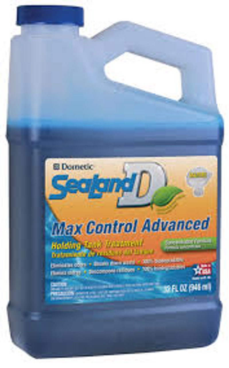 Max Control Advanced Holding Tank Treatment - 700027