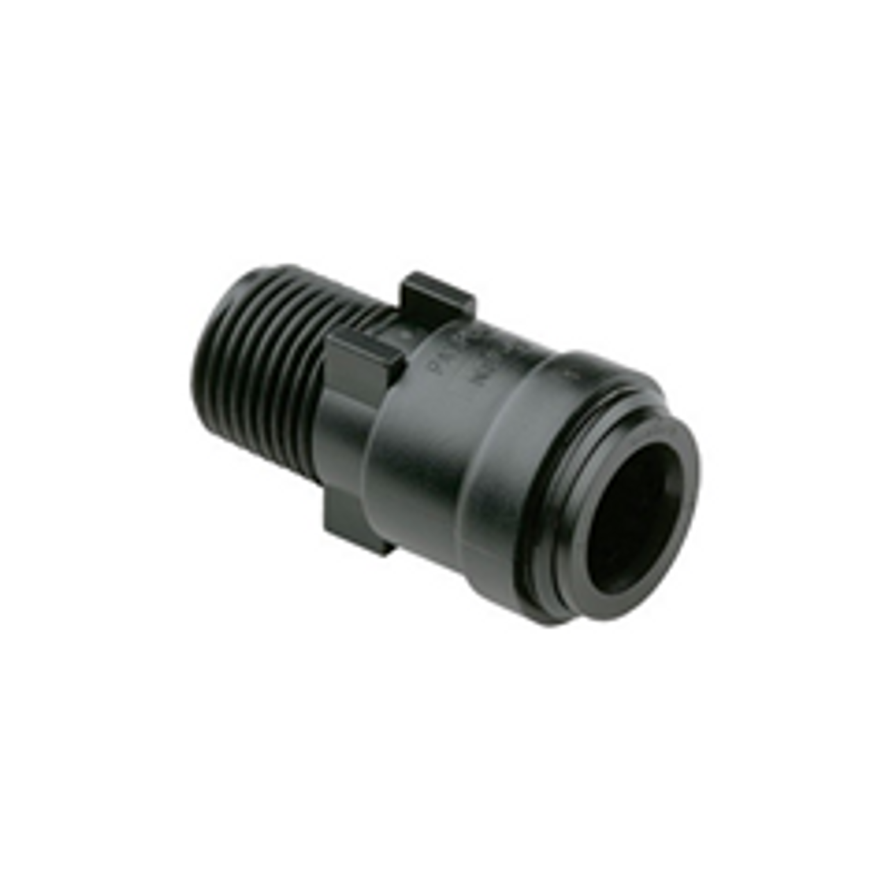 """15mm ½"""" MPT connector 2402-0815"""