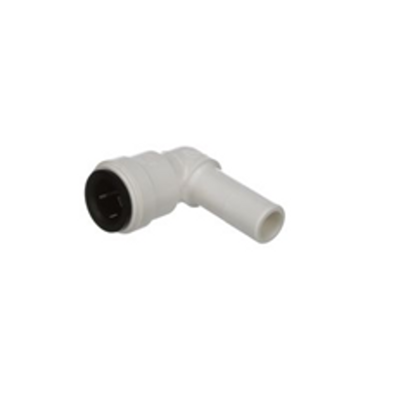 "½"" CTS stackable union elbow 3518-10"