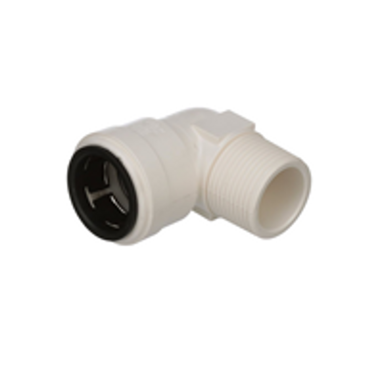 "1"" CTS x 1"" MPT elbow 3519-1816"