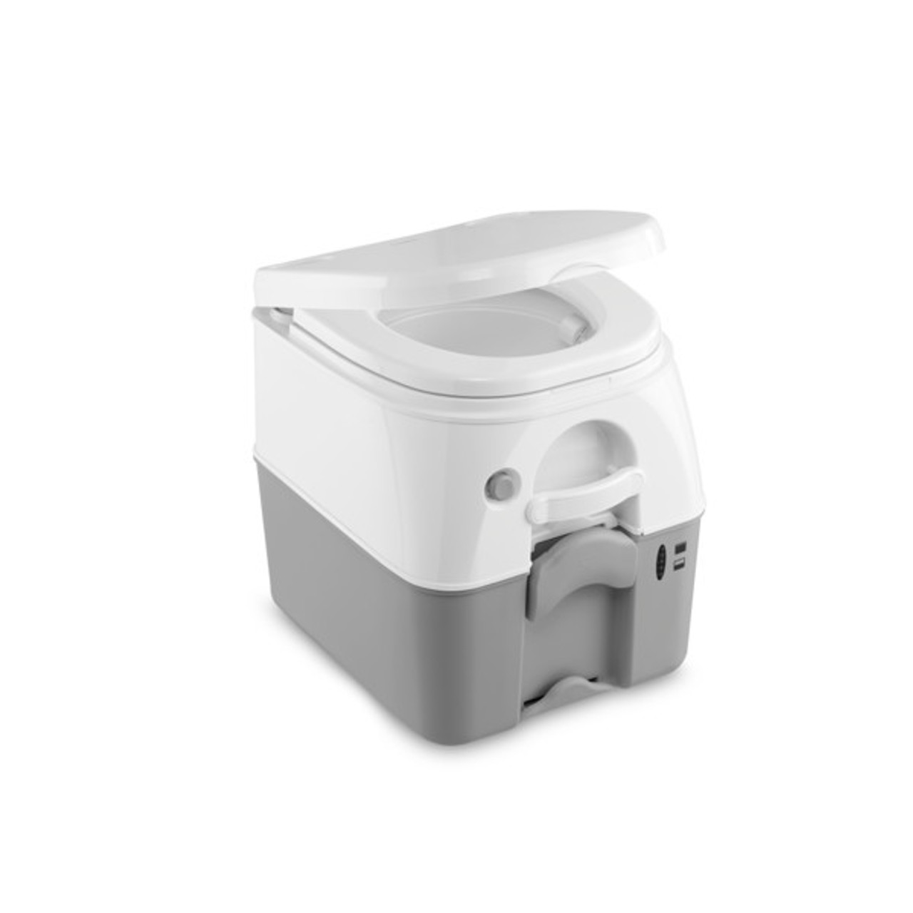 TOILET, PORTABLE 975 GREY 097506
