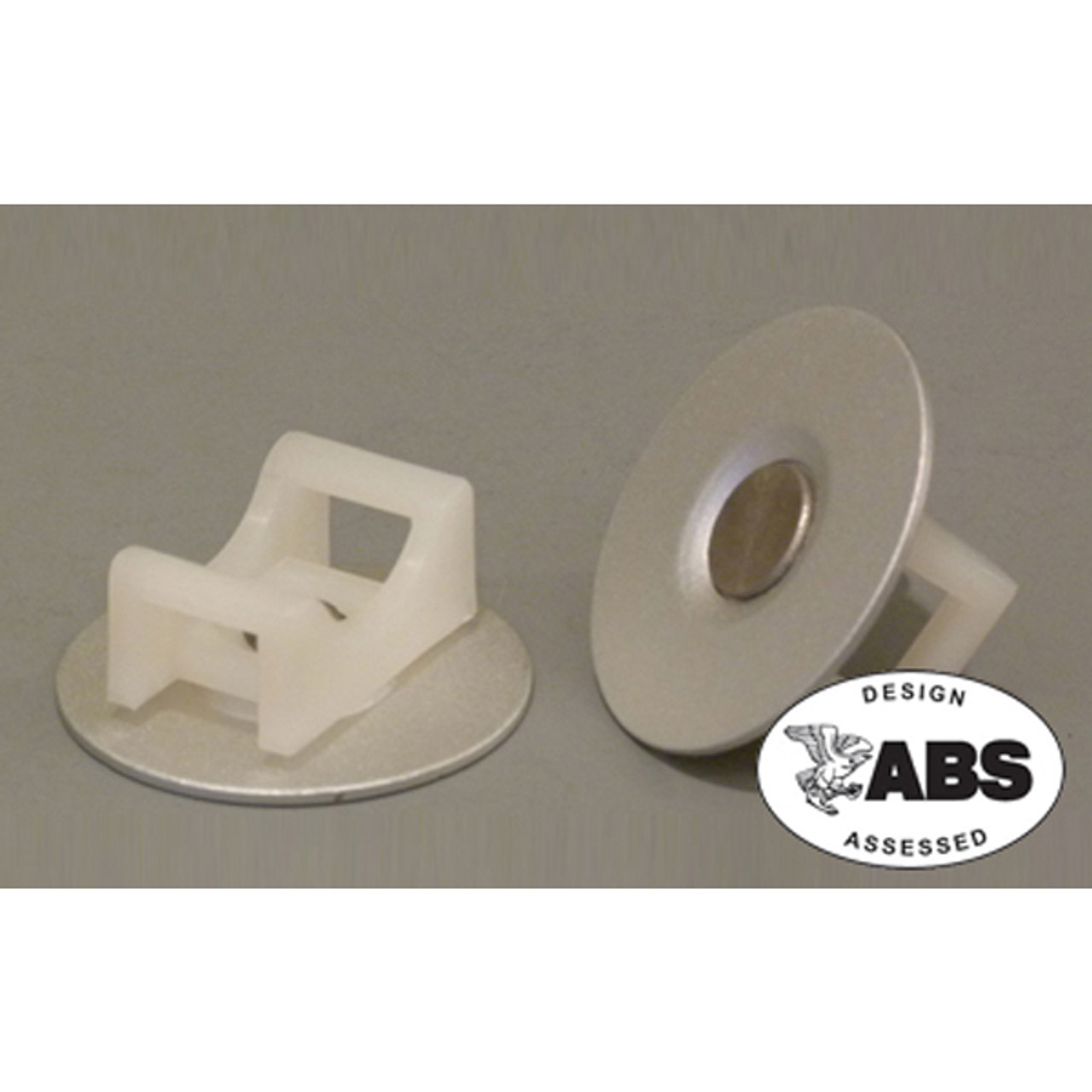 (807050) Swivel Tie Mount - pack of 10