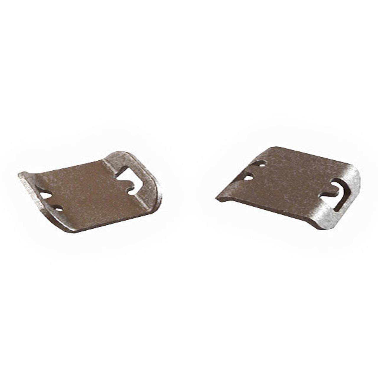 (809100) Aluminum Tie Mount - pack of 10