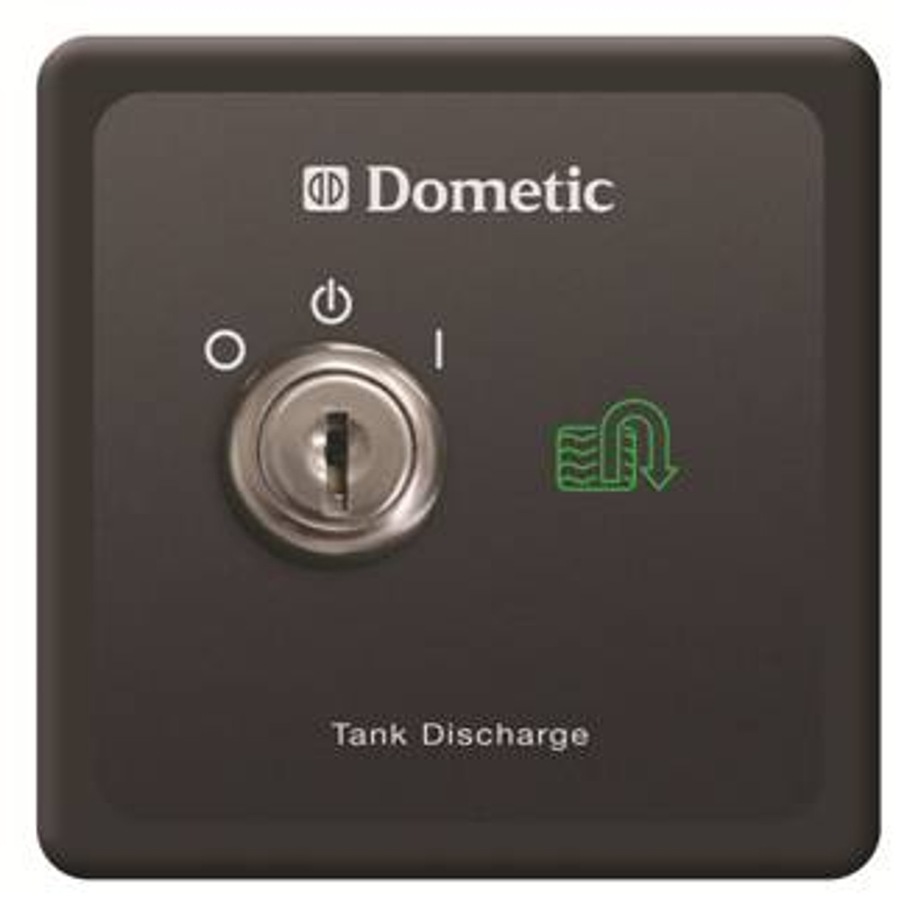 DOMETIC TANK DISCHARGE CONTROLLER 814301 12 VOLT