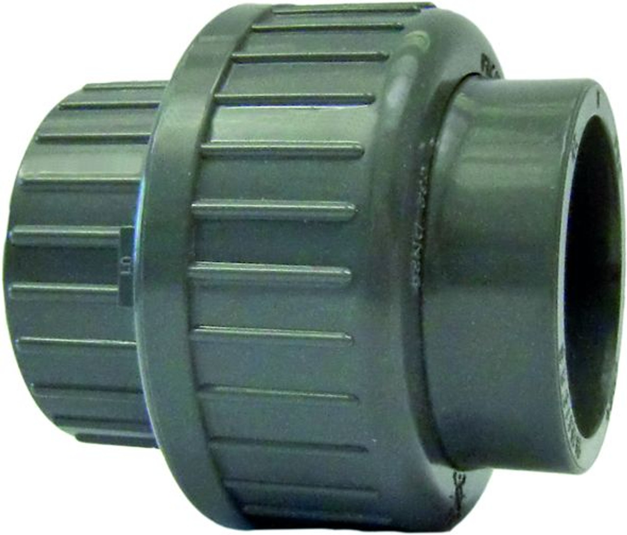 +GF+ | Union SxS PVC-U/EPDM  20DN15 (721510106)