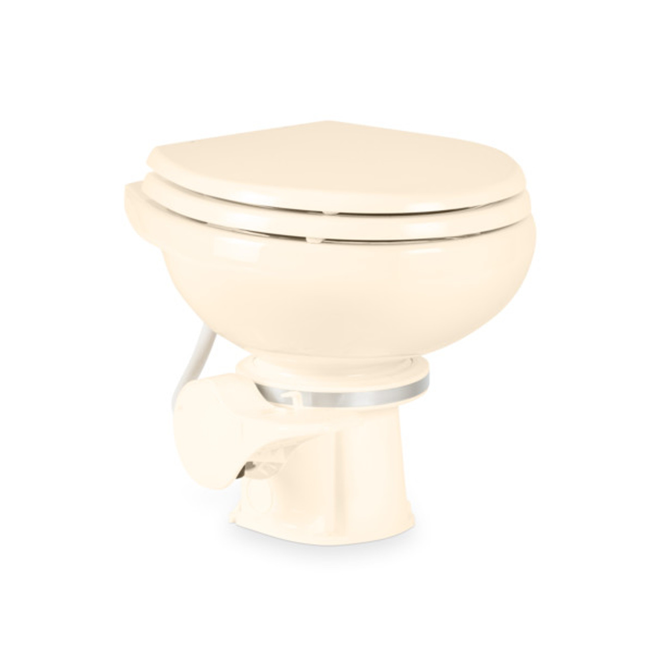VACUFLUSH 5148-WHITE/BONE