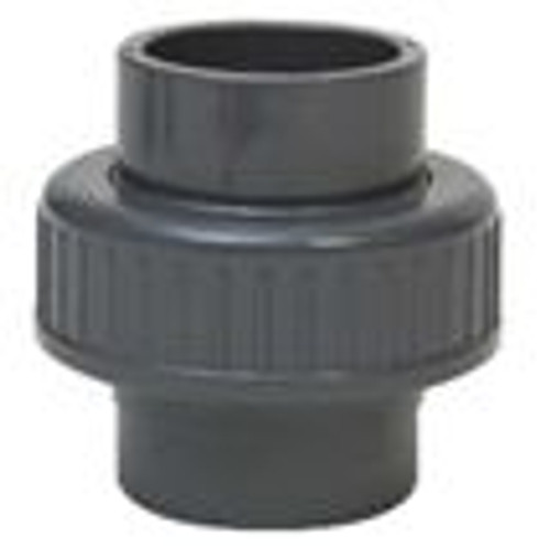 "+GF+ | 1-1/2"" Type 375 Union (EPDM) (FPTxFPT) [898375015]"