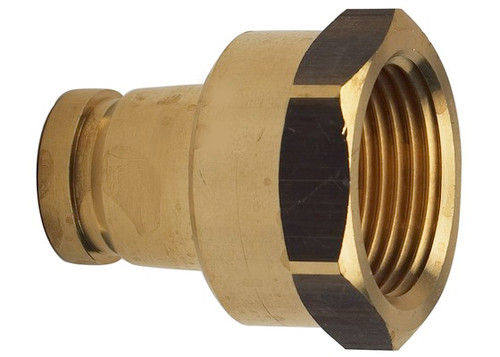 """4610 25/32mmx3/4"""" Adaptor female module(762101279)"""