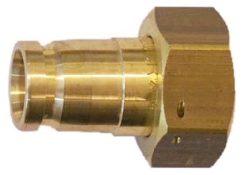 "4615 16/20mmx 3/4"" Union flat seal module(762101273) (762101273)"