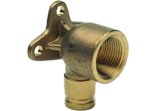 """4530 16/20mmx1/2"""" 44mm height Single pipe outlet (762101259) (762101259)"""