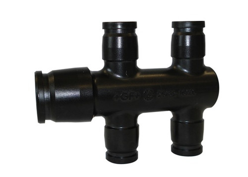 Manifold module d25/32mm (762101212) (762101212)