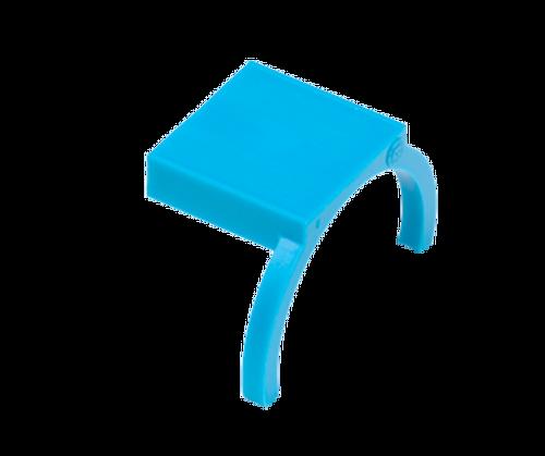 Manifold Blue Label Plate 3587-18