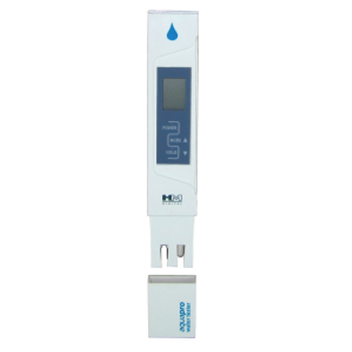 TDS Meter, Pen Type-5000 Scale, Water Resistant, Magnetic