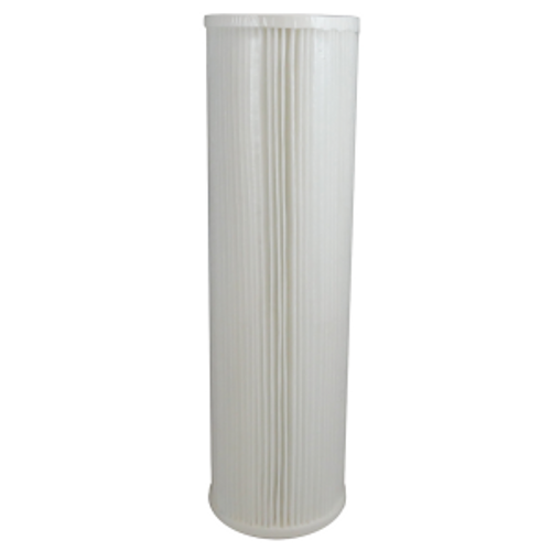 5 Micron Filter Cartridge, Sediment/GAC/KDF 20-0019