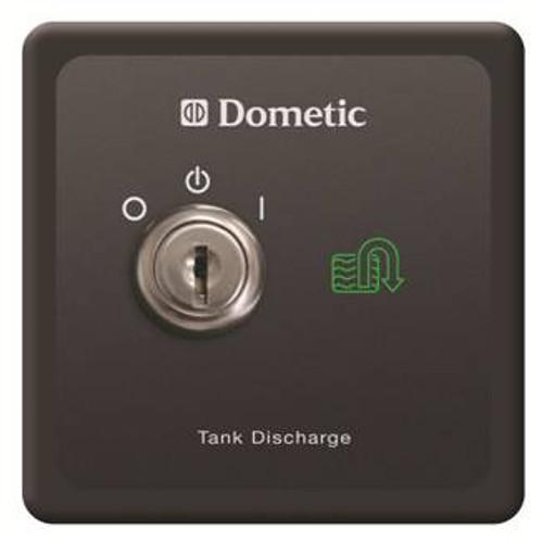 DOMETICS TANK DISCHARGE CONTROLLER 814303 24 VOLT