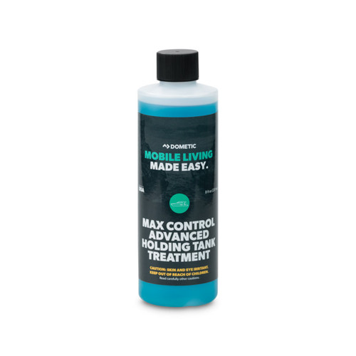 4-PACK 8-OZ BOTTLES, MAX CONTROL ADVANCED HOLDING TANK DEODORANT 700029