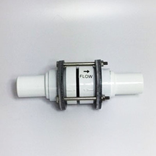 LARGE IN-LINE CHECK VALVE 300011