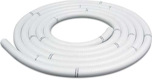 "1 1/2"" ODORSAFE HOSE (PER FOOT) 342871"