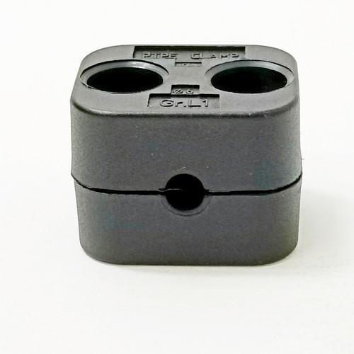 CB16 Clamp Body 6mm OD