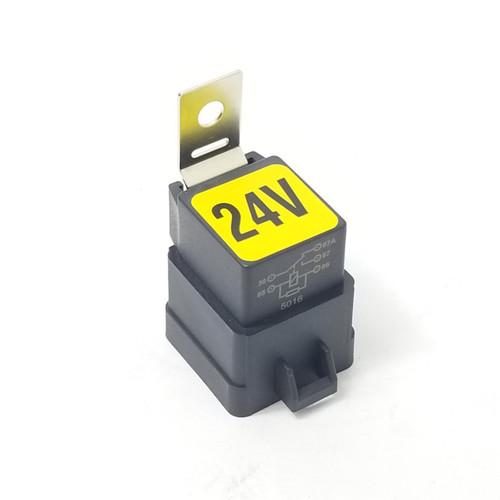 KIT, RELAY/BRACKET-24VDC 310843