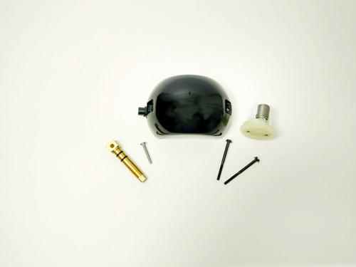 KIT, BALL/SHAFT/CART-EBONY 310177