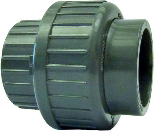 +GF+ | Union SxS PVC-U/EPDM 40DN32 (721510109)