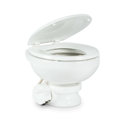 VACUFLUSH 5006-WHITE/BONE