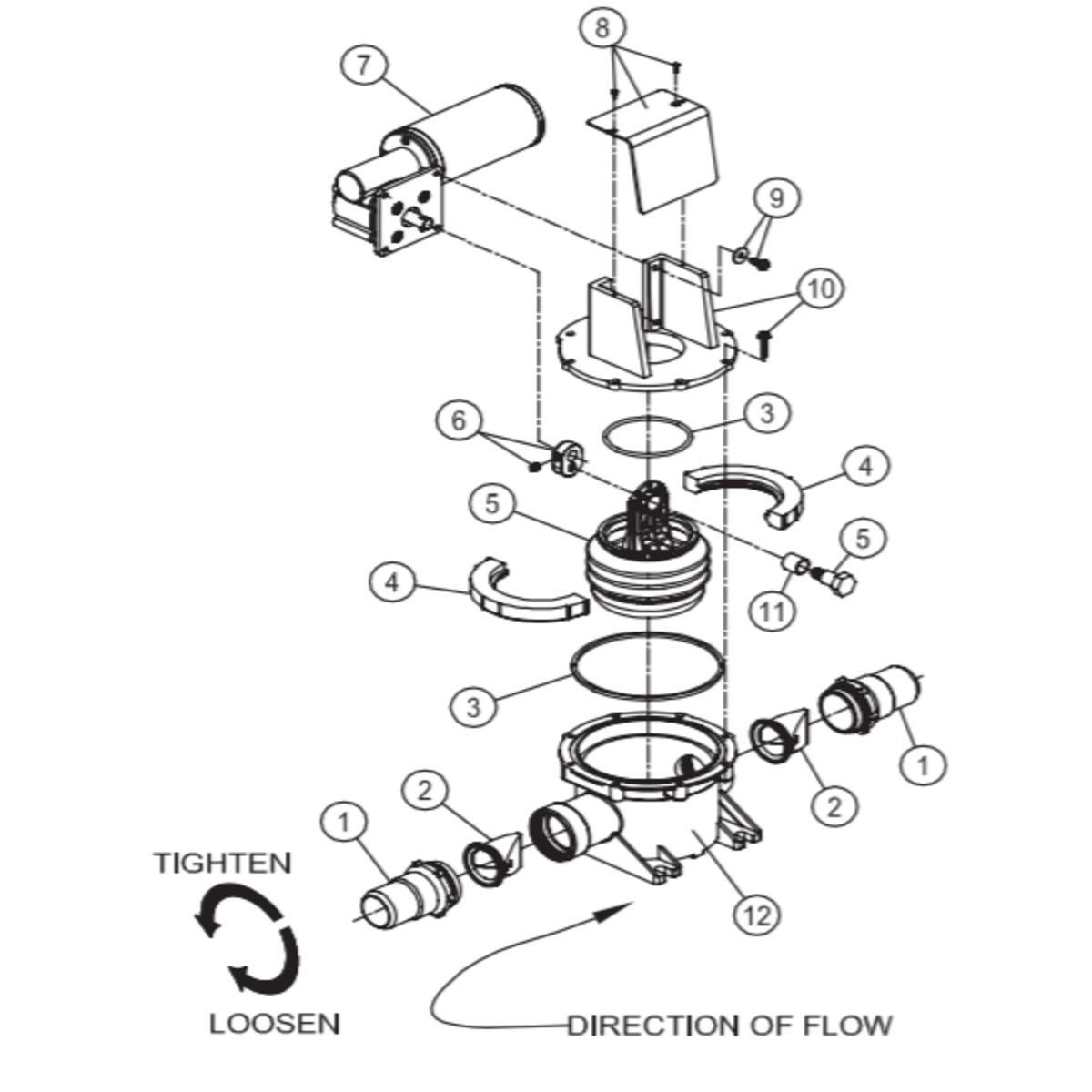 SW Vacuum Pump
