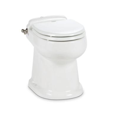 Dometic/Sealand Marine Toilets - The Top 10 Don'ts