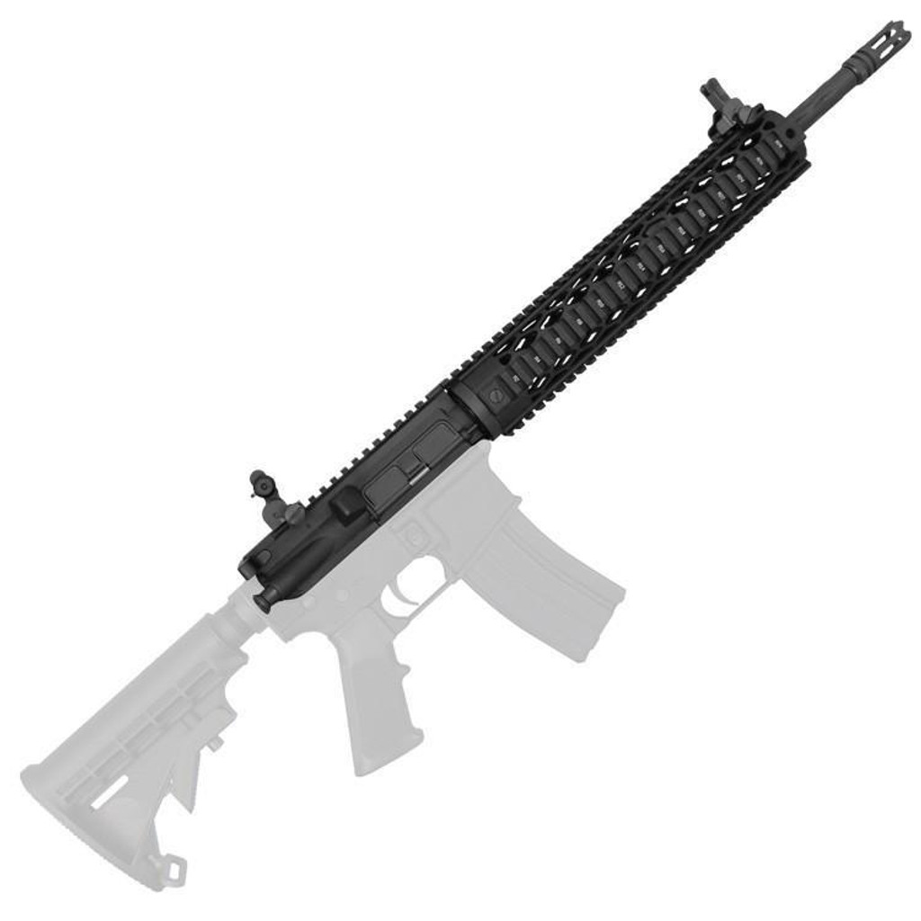 Yankee Hill Machine Black SPECTER BLACK DIAMOND XL® CARBINE UPPER 5.56MM