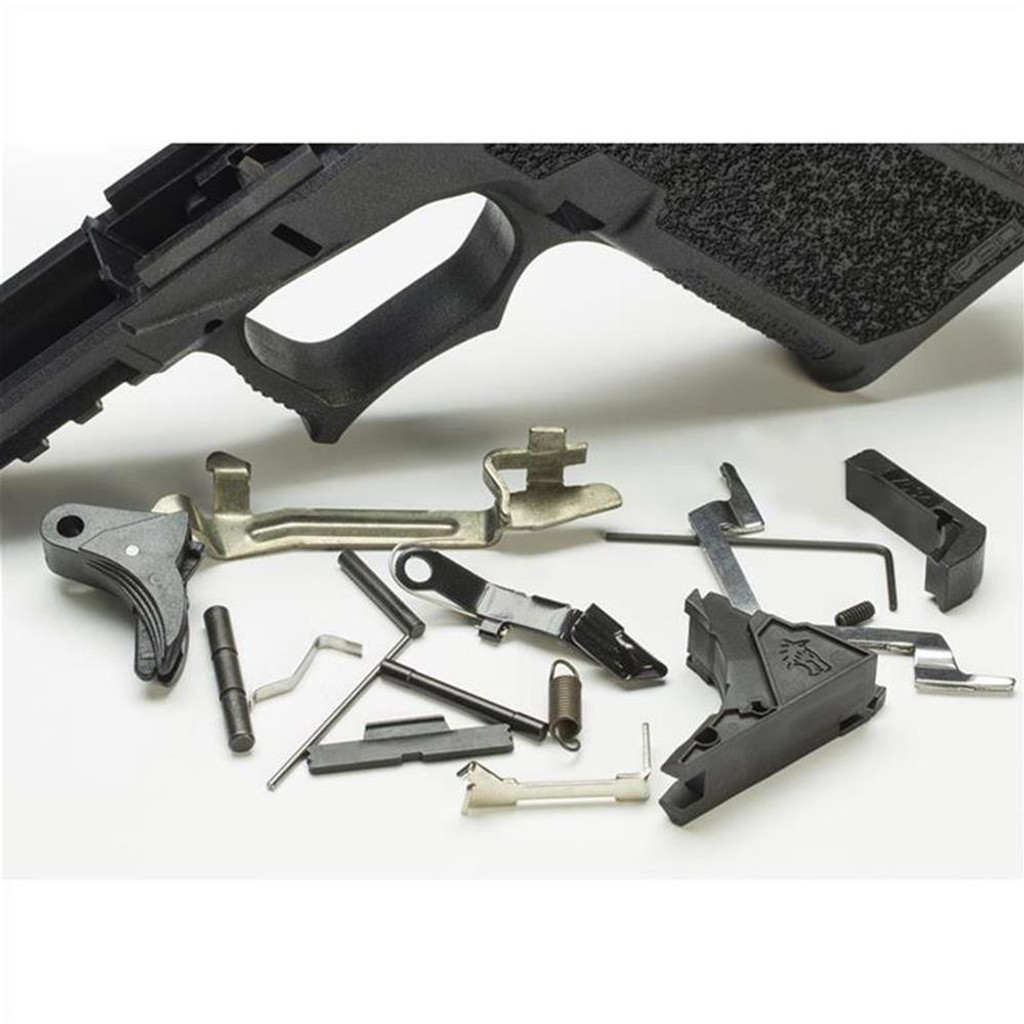 Polymer80 SubCompact Kit from Lone Wolf