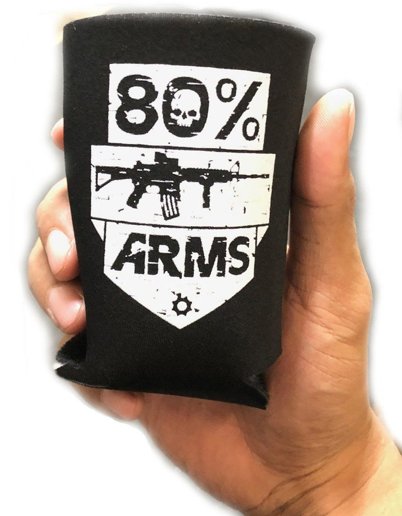 80% Arms Can/Bottle Cooler