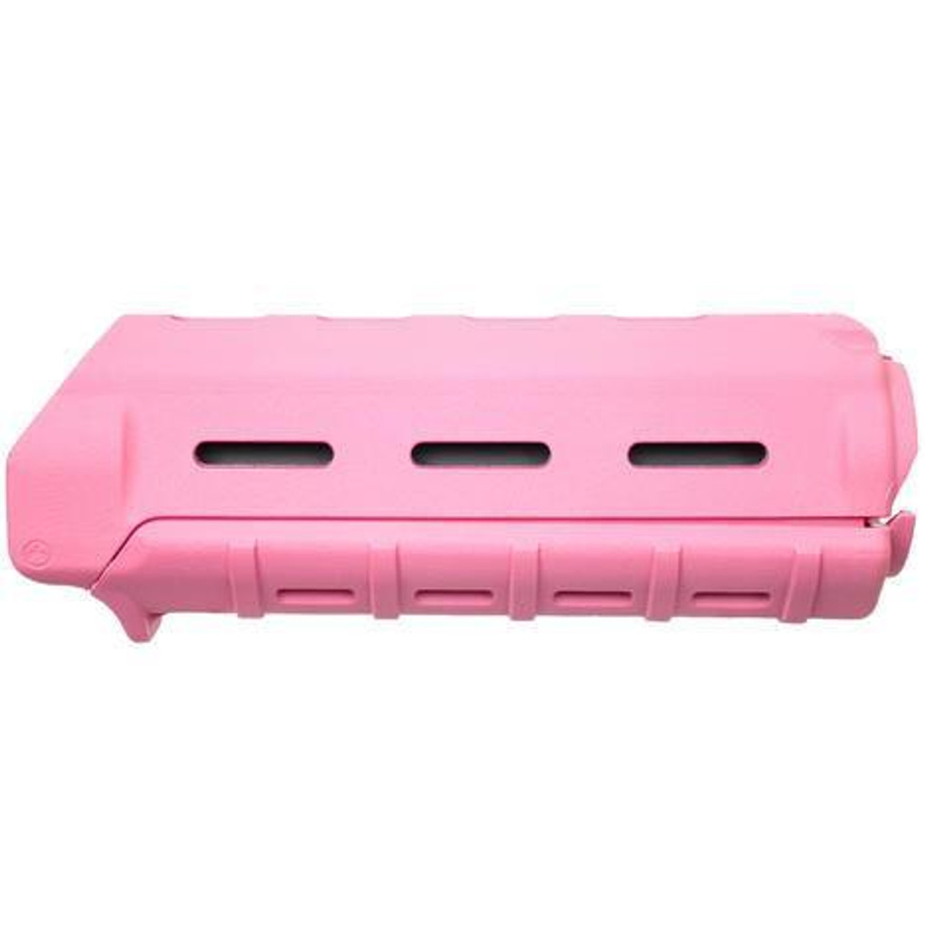 Magpul MOE M-LOK Hand Guards, Carbine Length - Pink
