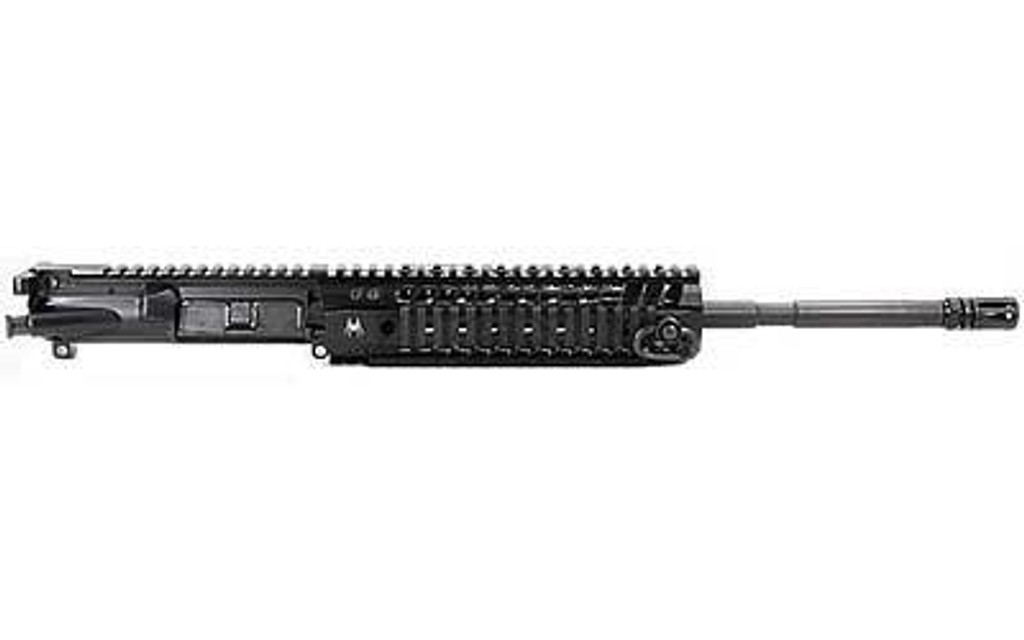 "Spikes 5.56 NATO 16"" M4 LE Upper w/9"" BAR2 Rail"