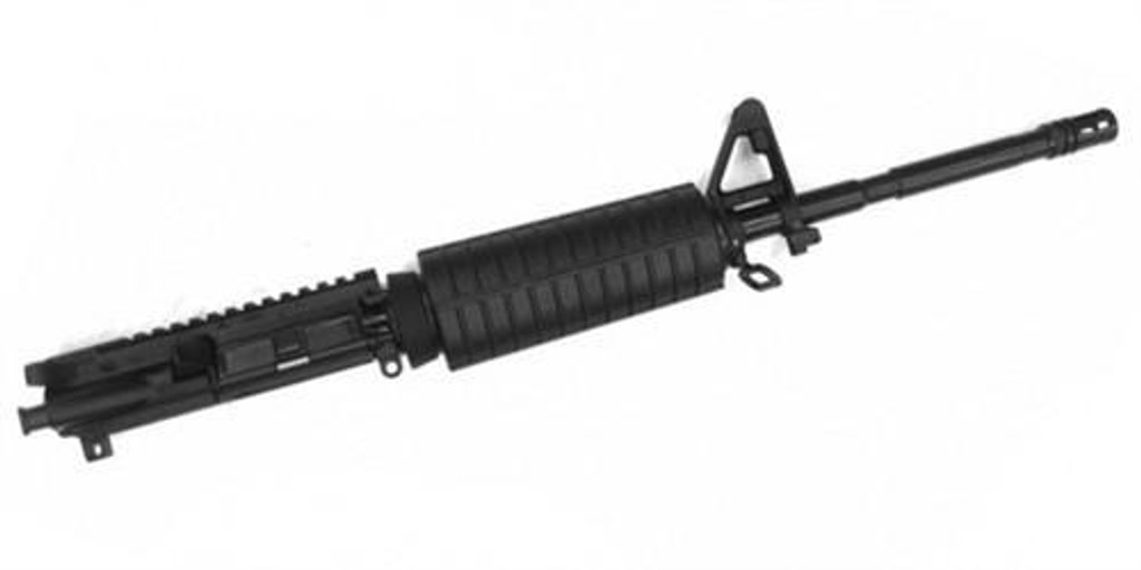 "CMMG Complete 16"" M4 LE Upper .300 Blackout"