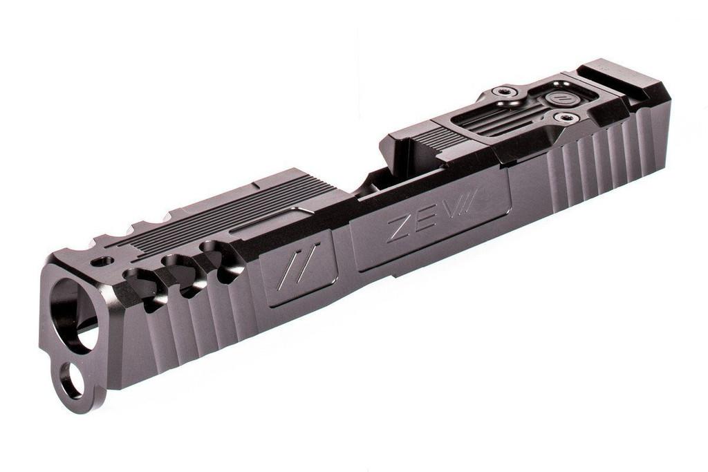 ZEV Z19 Glock Spartan Slide