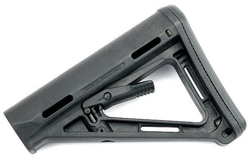 Magpul MOE Carbine Stock Mil-Spec - Black