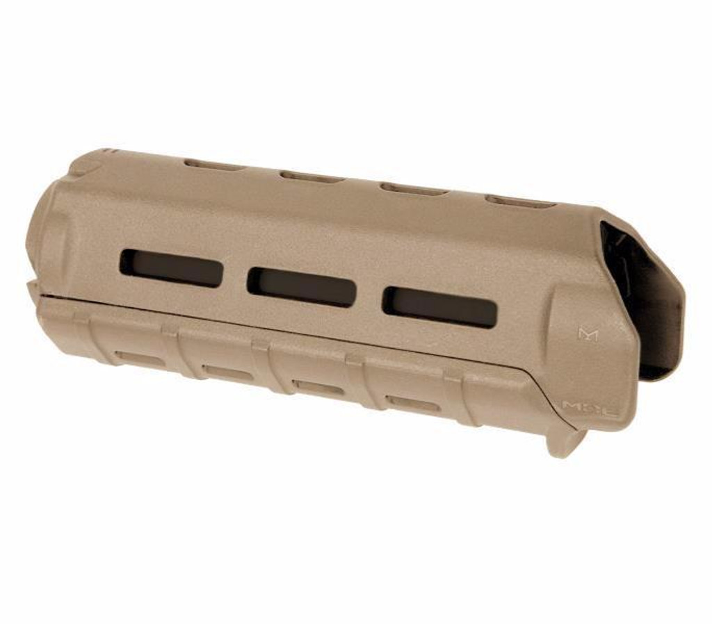 Magpul MOE Hand Guards, Carbine Length - FDE