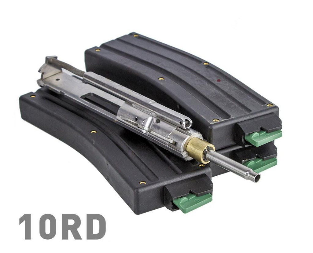 22LR AR Conversion KIT with (3) 10RD Magazines