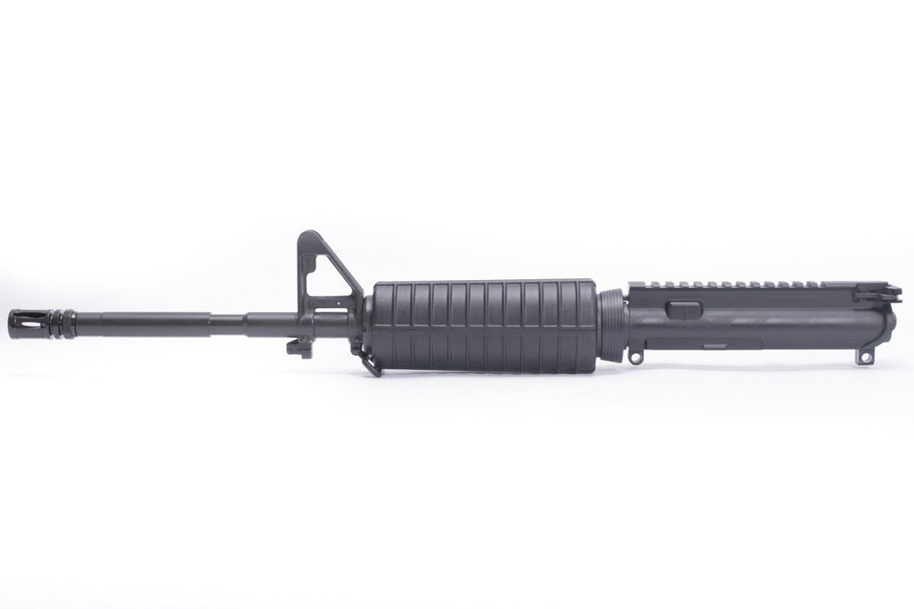 "Spike's Upper (5.56) 16"" M4 LE w/M4 Handguards & FSP"