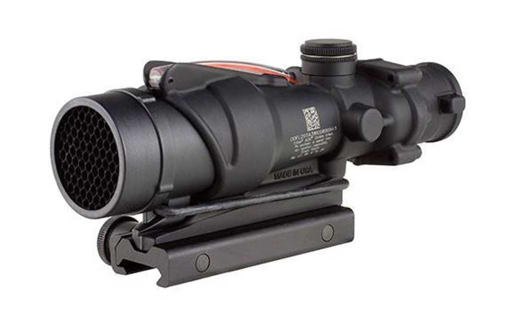 Trijicon TA31RCO - ACOG BAC Rifle Combat Optic (RCO) 4x32