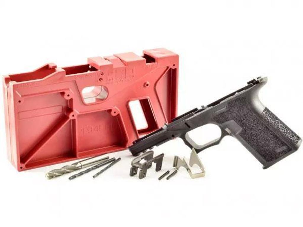 Polymer80 - 80% Hybrid Compact Frame Kit - G17/22