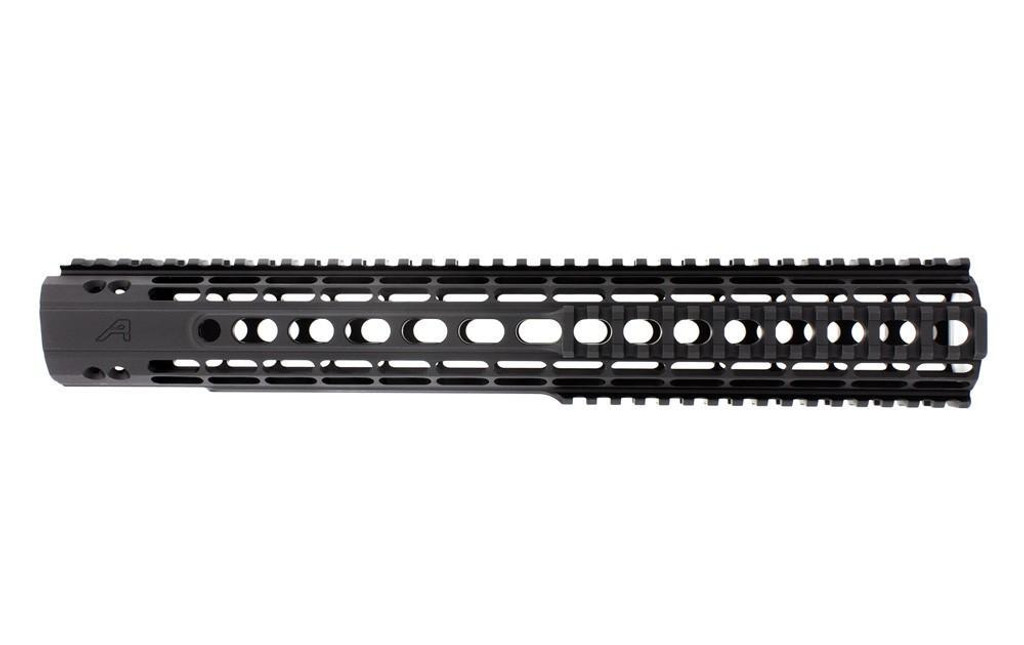 "AERO Precision AR-15 15"" Enhanced Quad Rail Handguard GEN 2 - Anodized Black"