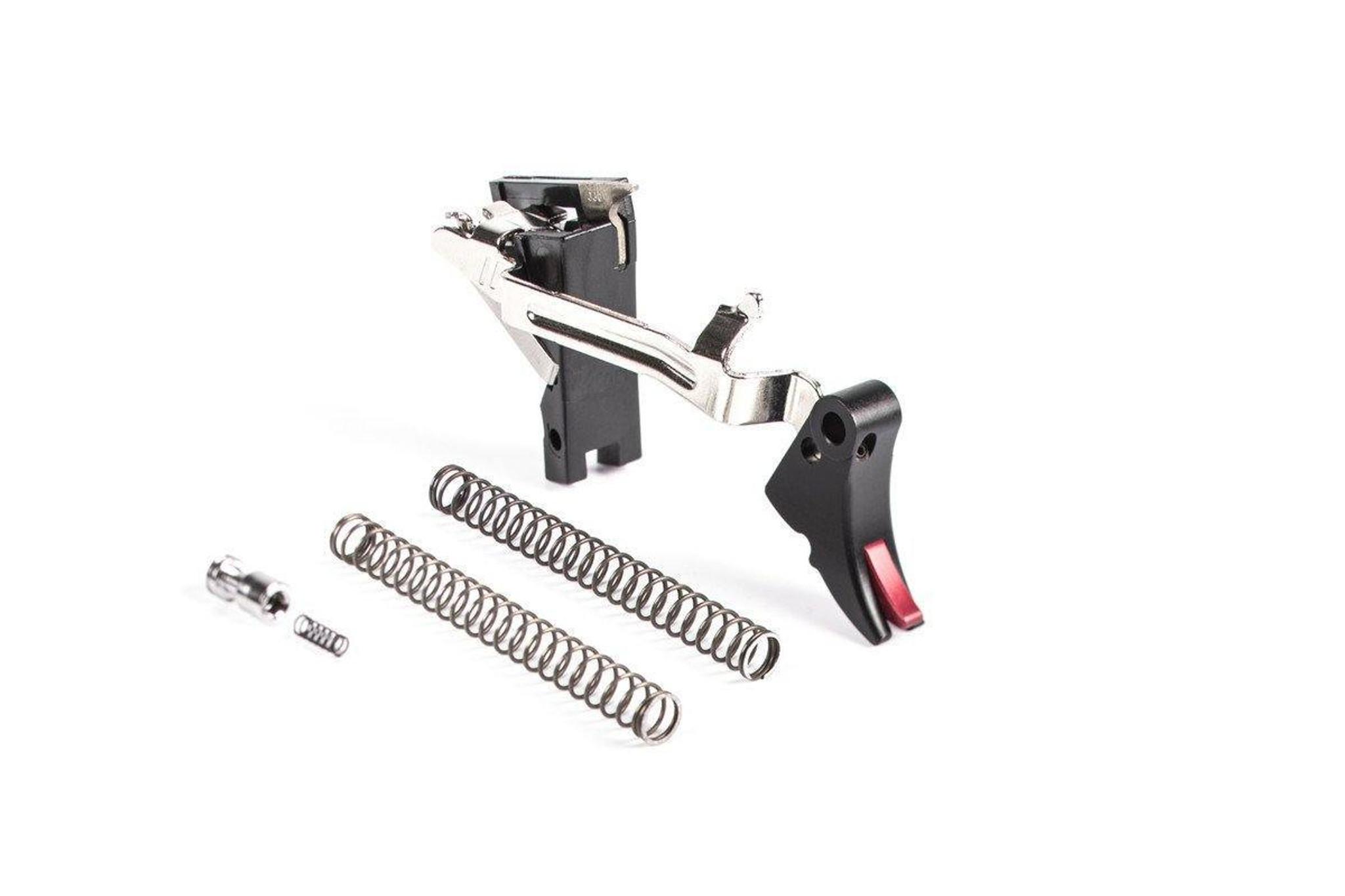 ZEV Fulcrum Adjustable Glock Trigger Upgrade - 9mm