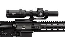 Vortex SE-1624-1 Strike Eagle 1-6x24 AR-BDC