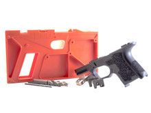Polymer80 PF940SC 80% Pistol Polymer Sub-Compact Lower - Glock 26, 27 Compatible