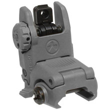 MagPul MBUS Gen 2 Flip-Up Rear Sight Black