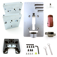 Replacement Parts for Gen 2 AR-15 / AR-9 Easy Jig®